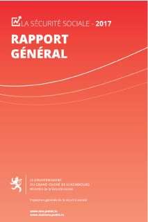 Rapport général sur la sécurité sociale 2017